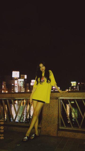 BLACKPINK Jisoo Instagram Story 18 August 2018 sooyaaa 9