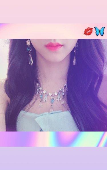 BLACKPINK Jisoo Instagram Story 4 August 2018 sooyaaa