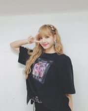 BLACKPINK Lisa Instagram Photo 28 August 2018 lalalalisa 3
