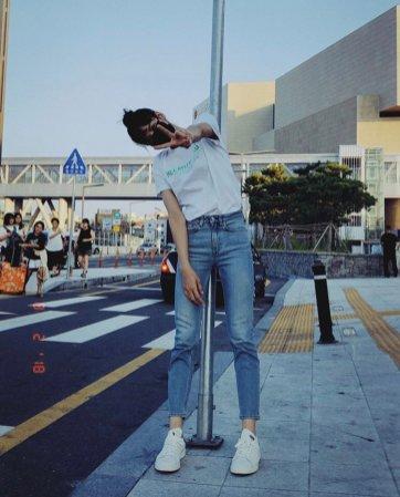 BLACKPINK Lisa Instagram photo 2 August 2018 lalalalisa m 2
