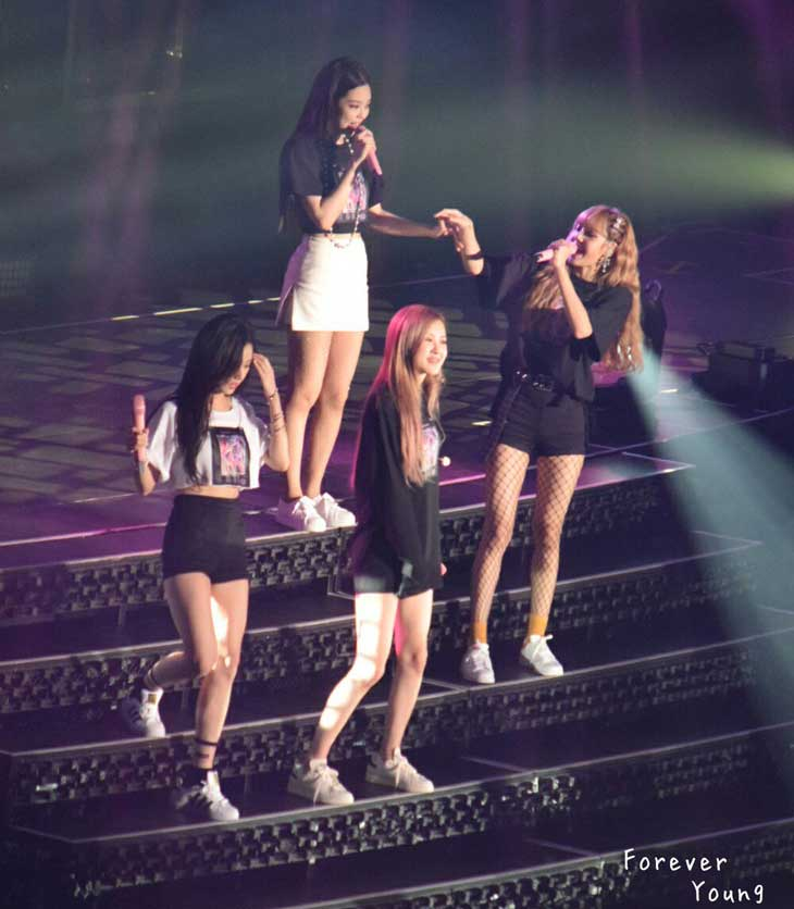 Japan Latest News Update: The Last Day Of BLACKPINK Japan Arena Tour 2018, Photos