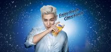 1-BIGBANG TOP CASS BEER COMMERCIAL