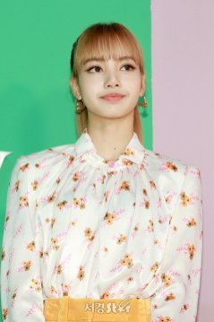 10 BLACKPINK Lisa Mulberry Seoul Event 6 September 2018