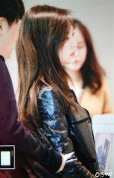 15-BLACKPINK Jennie Airport Photos Incheon to Paris Fashion Week
