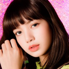 16-BLACKPINK-Lisa-CRUUM-Japan-Contact-Lens-Commercial