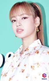 17 BLACKPINK Lisa Mulberry Seoul Event 6 September 2018