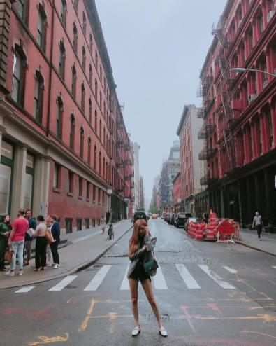 @Howard, New York
