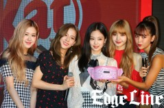 BLACKPINK KitKat 45th Anniversary