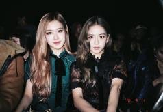 3-BLACKPINK Jisoo Instagram Photo 27 September 2018 Rose Chaesoo