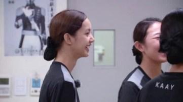 3-BLACKPINK Lisa Real Men 300 Preview Episode 2