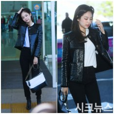 32-BLACKPINK-Jennie-Airport-Photos-Incheon-to-France-Paris-Fashion-Week
