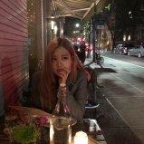 4-BLACKPINK Rose Instagram Photo 13 September 2018 New York