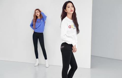 5-BLACKPINK-GUESS-Lotte-Wherever-GUESS