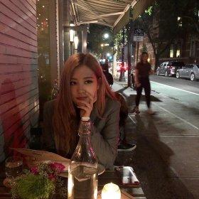 5-BLACKPINK Rose Instagram Photo 13 September 2018 New York
