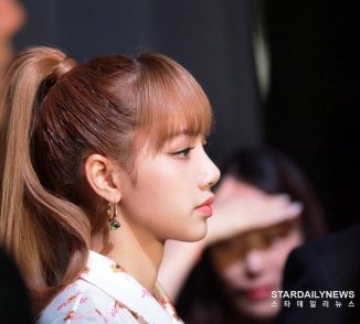 52 BLACKPINK Lisa Mulberry Seoul Event 6 September 2018