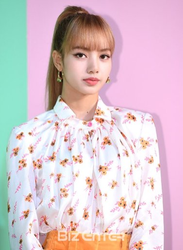53 BLACKPINK Lisa Mulberry Seoul Event 6 September 2018