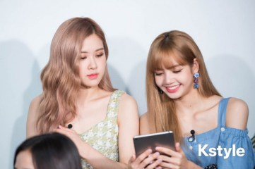 7-BLACKPINK LINE Live Japan HQ Photos