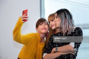 78-BLACKPINK Lisa Michael Kors New York Fashion Week 2018