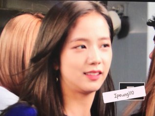 9-BLACKPINK Jisoo JFK Airport Photo New York City