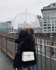 9-BLACKPINK Lisa Instagram Photo 12 September 2018 New York