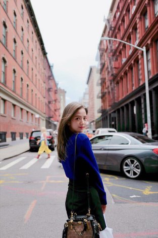 BLACKPINK-Jisoo-Instagram-Photo-11-September-2018-New-York