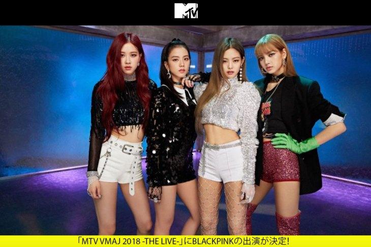 BLACKPINK-MTV-Video-Music-Awards-Japan-2018