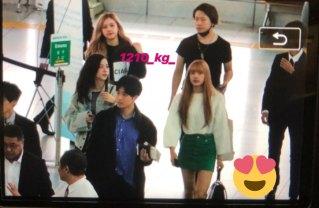 1-BLACKPINK-Jisoo-Airport-Photos-Incheon-Fukuoka-7-October-2018