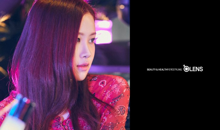 1-BLACKPINK-Rose-Olens-Commercial-Photos