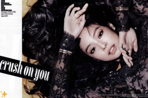 10-BLACKPINK-Jennie-W-Korea-Magazine-November-2018-Issue