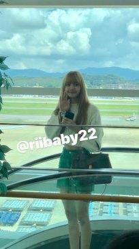 10-BLACKPINK-Lisa-Airport-Photos-Incheon-Fukuoka-7-October-2018