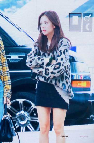 13-BLACKPINK-Jisoo-Airport-Photos-Incheon-5-October-2018