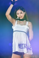 3-BLACKPINK Jennie Tokyo Girls Collection Kitakyushu 2018 Photos