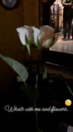 3-BLACKPINK-Rose-Instagram-Story-Chaelisa-Date