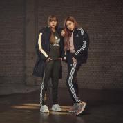 4-BLACKPINK Adidas Originals Korea Commercial