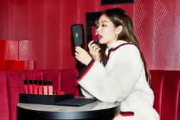 BLACKPINK Jennie CHANEL Red Museum