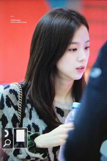 40-BLACKPINK-Jisoo-Airport-Photos-Incheon-5-October-2018