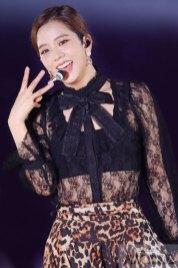 5-BLACKPINK Jisoo Tokyo Girls Collection Kitakyushu 2018 Photos
