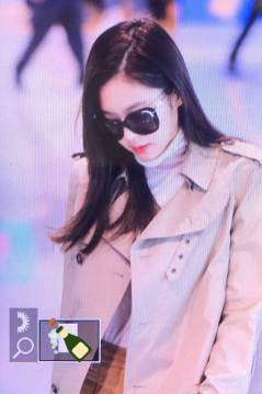 66-BLACKPINK-Jennie-Airport-Photo-4-October-2018-from-Paris