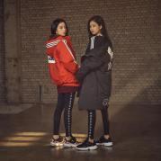 7-BLACKPINK Adidas Originals Korea Commercial