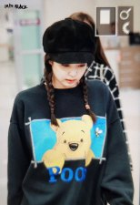 8-BLACKPINK-Jennie-Airport-Photo-10-October-2018-From-Japan
