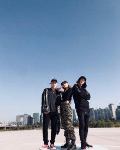 8-BLACKPINK Lisa YG X Academy Teaser Video 4