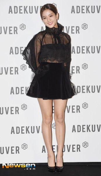 86-BLACKPINK-Jisoo-ADEKUVER-Launch-Event-11-October-2018