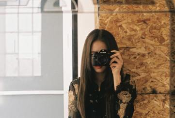 9-Behind The Scene BLACKPINK Jisoo Rose Vogue Korea November Issue