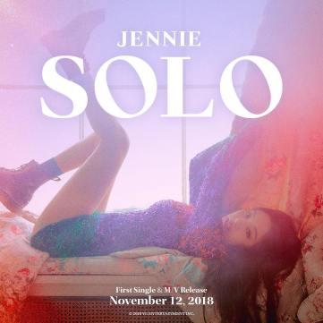 1-BLACKPINK Jennie SOLO Teaser 4