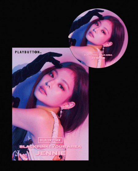 15-BLACKPINK-Jennie-in-Your-Area-Japanese-Album