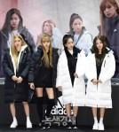 2-BLACKPINK Fansign Event Adidas 16 November 2018