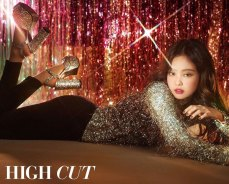 2-BLACKPINK-Jennie-HIGHCUT-Magazine-Cover-Girl-Vol-230