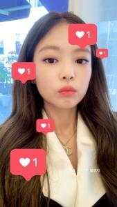 Blackpink Jennie Instagram And Insta Story Update November 12 2018