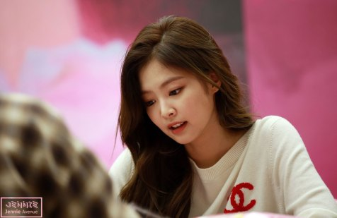 46-BLACKPINK-Jennie-SOLO-Fansign-Event-17-November-2018-Coex