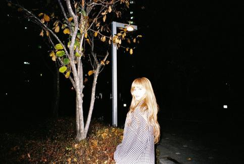 5-BLACKPINK Lisa Instagram Photo 21 November 2018
